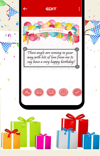 Birthday Wishes For Son  screenshots 12