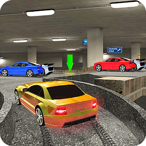 Street Car Parking 3D  New Car Games