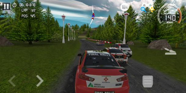 Final Rally: Extreme Car Racing 0.074 MOD APK [ INFINITE MONEY ] 1