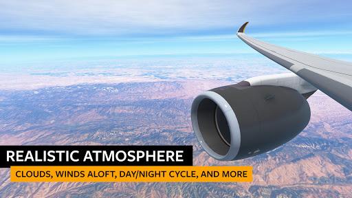 Infinite Flight - Flight Simulator  screenshots 18