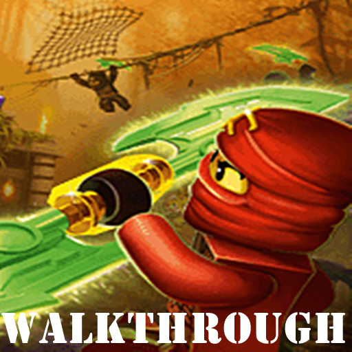 Walkthrough Ninjagoo Tournament Guide Game 2020