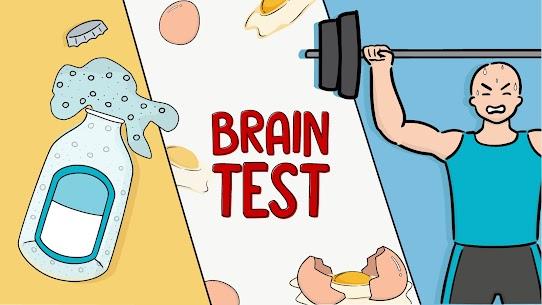 Brain Test: Tricky Puzzles 1
