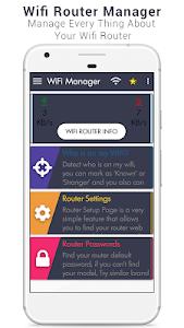 Wifi Router Setting : Wifi Router admin setup 1.3