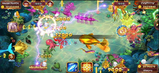 Glory Fishing 7.6.1.0 screenshots 7