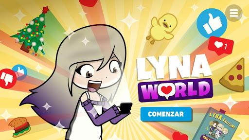 Lyna World apktreat screenshots 1