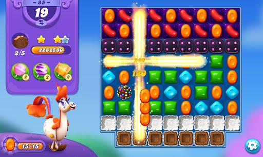 Candy Crush Friends Saga 1.53.5 screenshots 6