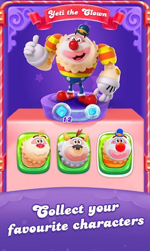 Candy Crush Friends Saga 1.53.5 screenshots 2