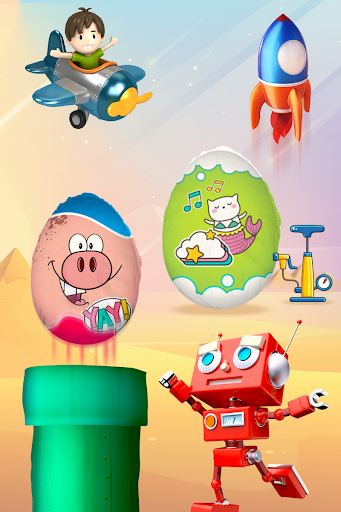 Eggs game - Toddler games 3.1.3 screenshots 3