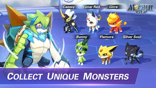 Monster Quest: Seven Sins screenshots 1