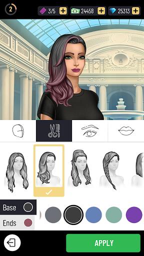 Pocket Styler 1.0.6 screenshots 15