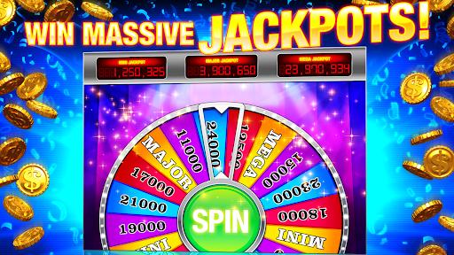 Xtreme Vegas Classic Slots 2.99 screenshots 5