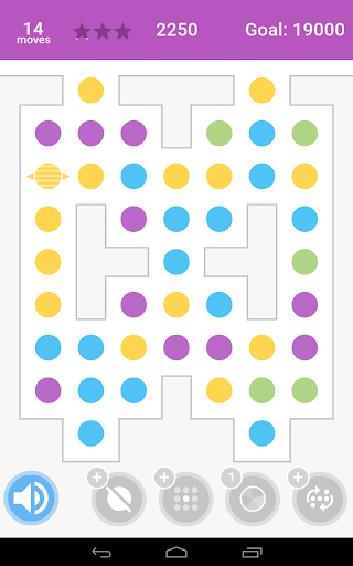 Blob Connect - Match Game  screenshots 15