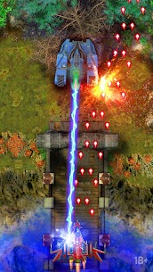 HAWK: Airplane Games. Shoot Em Up Mod Apk 35.1.25614 (Menu Mod) 5