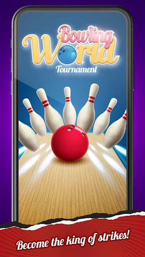 Strike Bowling King 3D Bowling Game 1.1.3 de.gamequotes.net 5