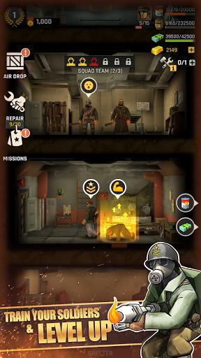 Last War: Shelter Survival Z  screenshots 4