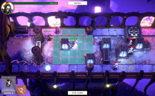 Warhammer Quest: Silver Tower 1.2003 screenshots 13