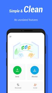 InShare – Share Apps & File Transfer 1.2.1.3 MOD APK [UNLOCKED] 4