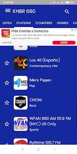 KNBR 680 AM The Sport Leader San Francisco 1.2 Android Mod + APK + Data 3