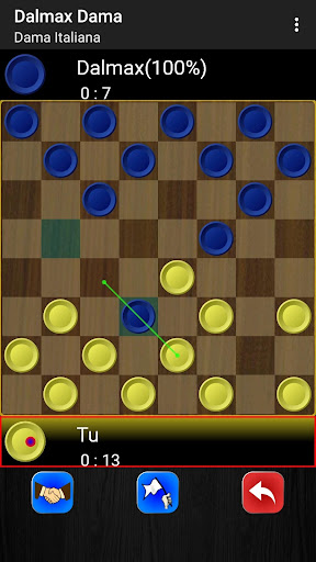 Checkers by Dalmax 8.2.0 Screenshots 3