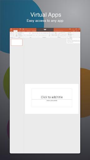 Citrix Workspace 20.11.0 Screenshots 5