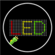 LED Scroller (Banner + Record)