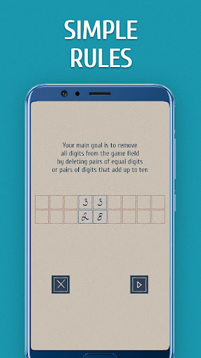 Take Ten - Number puzzle game for Adults & Kids  screenshots 2