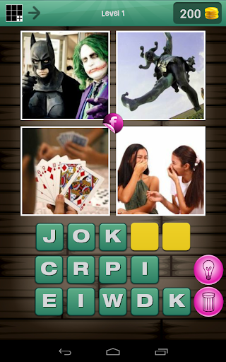 Find the Word in Pics 23.4 screenshots 6