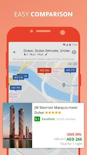 tajawal: Flights, Hotels and Holidays Screenshot