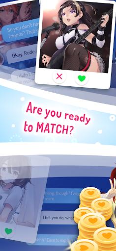 Eroblast: Waifu Dating Sim Apkfinish screenshots 9