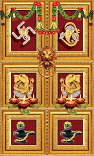 Ganesha Temple Door Lockscreen For Pc – Free Download For Windows And Mac 5