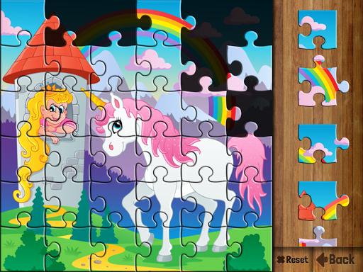 Kids' Puzzles 2.11.2 Screenshots 10