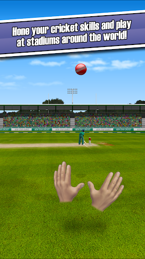 New Star Cricket apkslow screenshots 4
