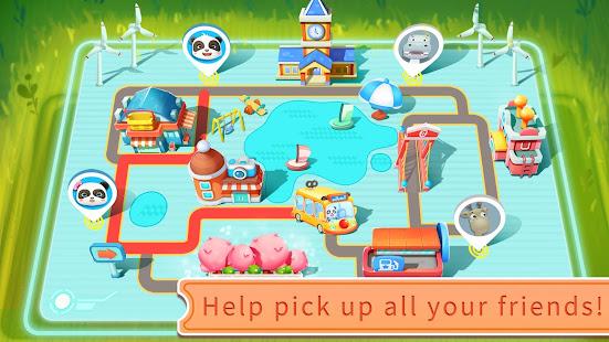 Image For Baby Panda's School Bus - Let's Drive! Versi 8.48.00.01 6