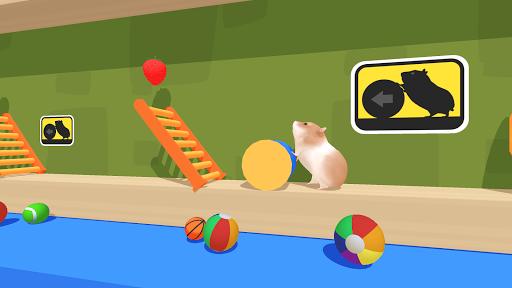 Hamster Maze 1.0.6 screenshots 8