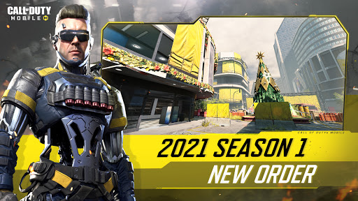 Call of Dutyu00ae: Mobile  screenshots 2