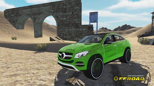 Offroad Car Simulator 3  Pc-softi 3