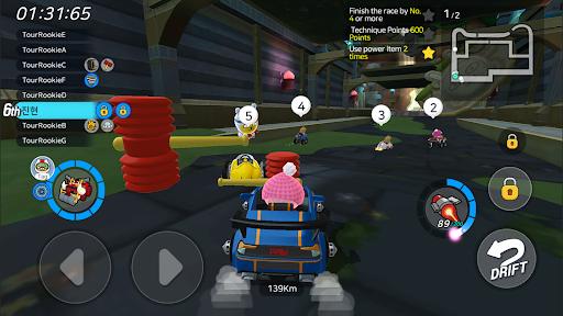 FRIENDS RACING DUO 2.0.4 screenshots 7