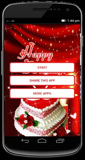 Happy Birthday GIF 13.0 Screenshots 7