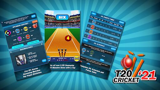 T20 Cricket 2021  screenshots 6