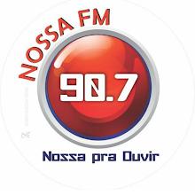 Rádio Nossa FM 90.7 APK