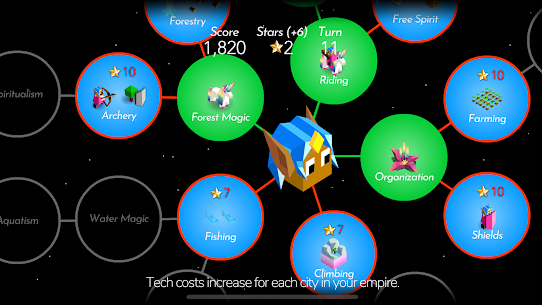 The Battle of Polytopia v2.0.58.5676 MOD (Heroes/Resources) APK 6