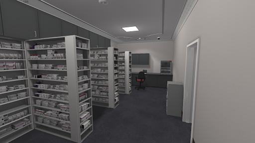 Pharmacy Simulator 2.0.218 screenshots 6