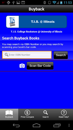 TIS @ Illinois On-The-Go For PC Windows (7, 8, 10, 10X) & Mac Computer Image Number- 5