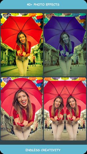 Photo Effects Pro  screenshots 2