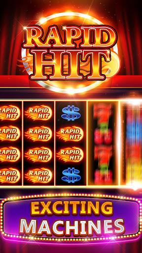 RapidHit Casino - BEST Slots android2mod screenshots 2