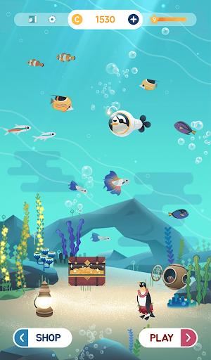 Puzzle Aquarium 35 screenshots 21