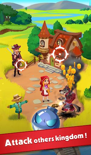 Coin Kingdom apktreat screenshots 2
