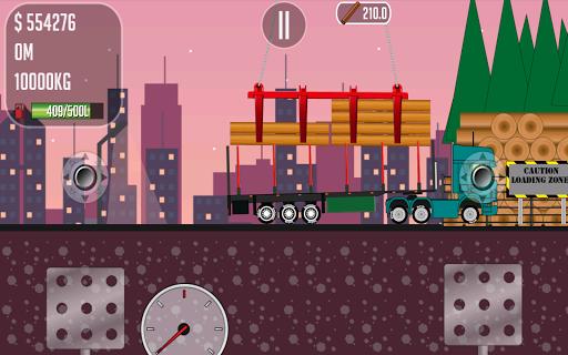 Trucker Joe 0.1.96 screenshots 16