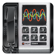 Office Phone Ringtones HD  Icon