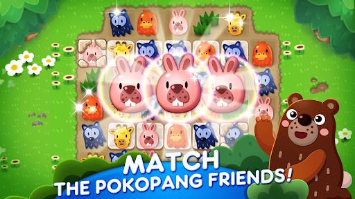 POKOPOKO The Match 3 Puzzle  screenshots 15